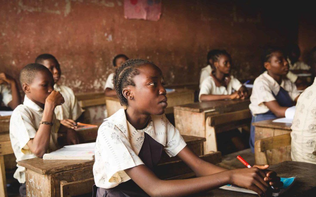 School – A Short Story